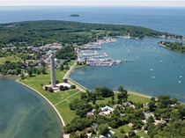 Put-In-Bay Island