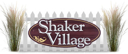 Shaker Village Rental Communities Logo